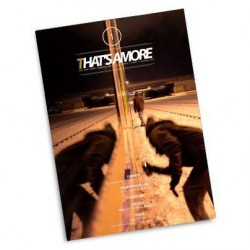 That's Amore Magazine Issue 1